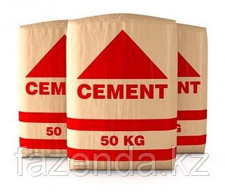 Цемент  ПЦ-400 Д-20 (50 кг)
