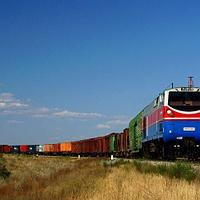 Железнодорожные перевозки из Порт-Кланга в Алматы 20 DV COC