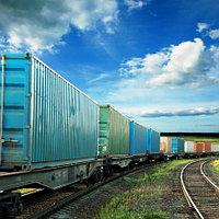 Железнодорожные перевозки из Калькутта в Алматы 20 DV COC