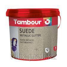 Suede Metallic 3 л,