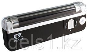 Портативный детектор банкнот PRO 4P