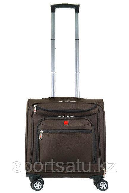 Кейс-пилот Samar Saber коричневый, 48 см