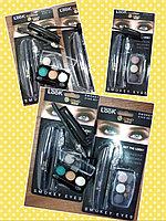 Косметический набор Cosmo Smokеy Eyes (тушь, карандаш, тени для век)