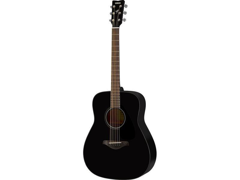 Акустическая гитара YAMAHA FG800 BL