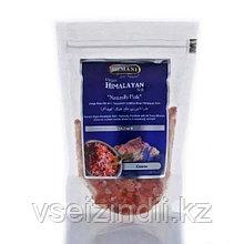 Гималайская соль (розовая) Hemany 400g,