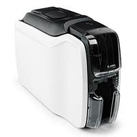 Одностороний карточный принтер Zebra ZC100, фото 1