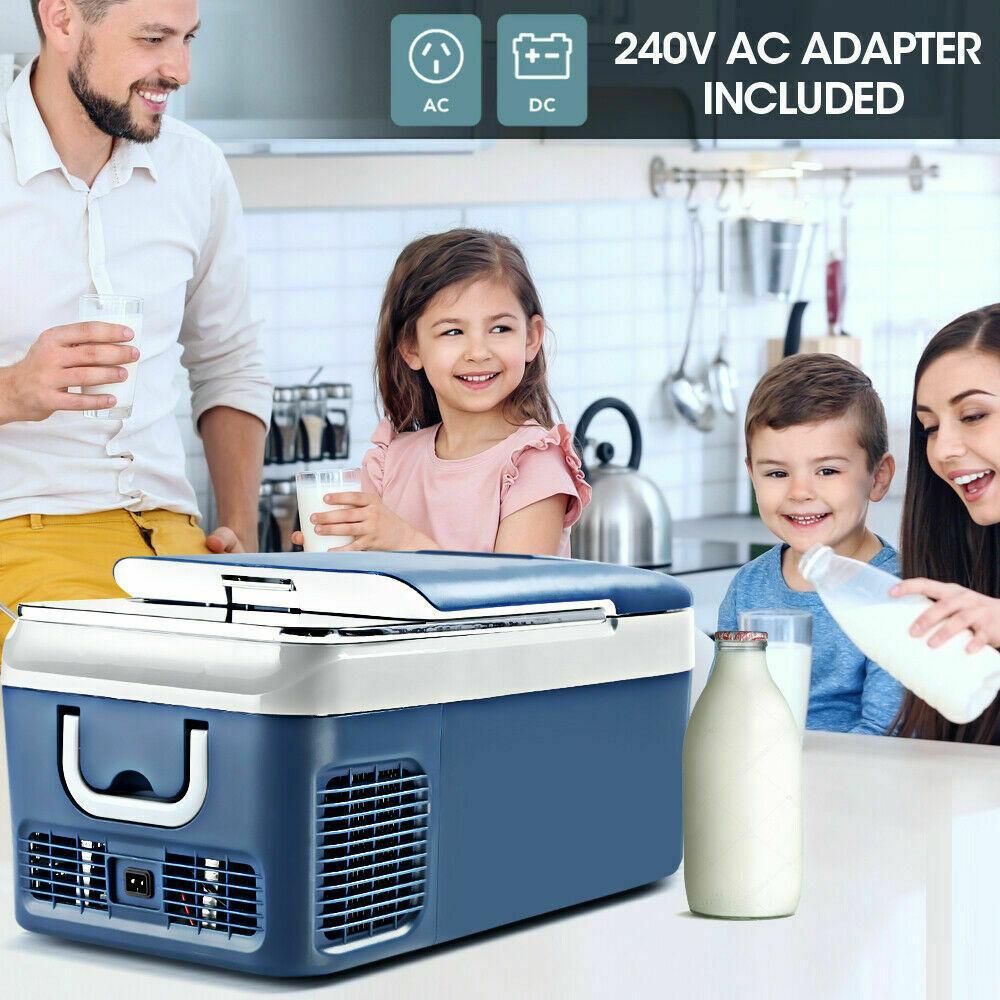 Автохолодильник 20 л (компрессорный) автоморзильник - фото 3