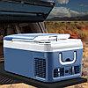 Автохолодильник 20 л  (компрессорный) автоморзильник, фото 3