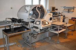 Фальцевальная машина Shoei SPK 56-4KTL 4кассеты+2ножа+прессовка, 2008 г