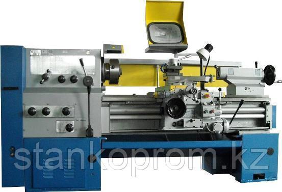 Токарно-винторезный станок ГС526У/1000мм