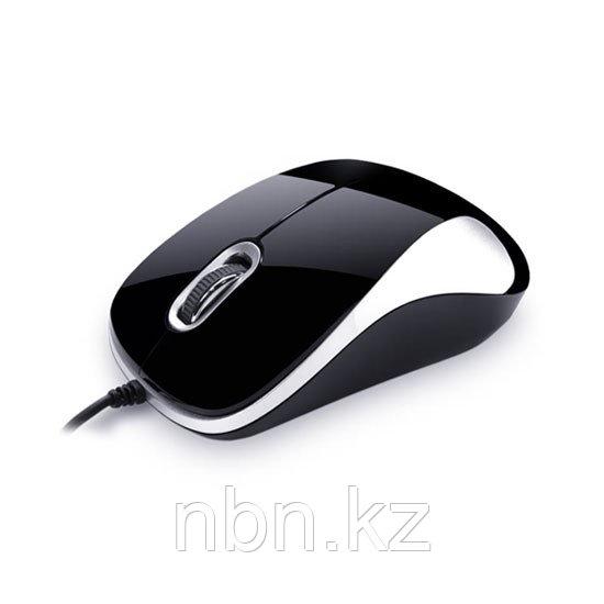 Компьютерная мышь Delux DLM-377OUS