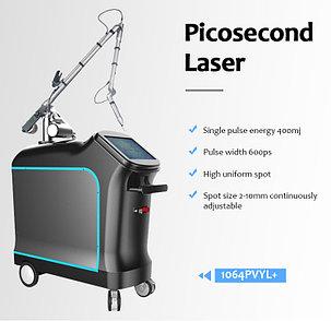 Аппарат 1064nm & 532nm Picolaser / Picosecond Laser, фото 2