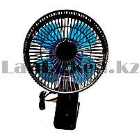 Автомобильный вентилятор от прикуривателя HJ-8-18 Hongian