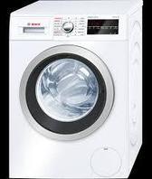 СТИРАЛЬНО-СУШИЛЬНЫЙ АППАРАТ Bosch WVG30460ME
