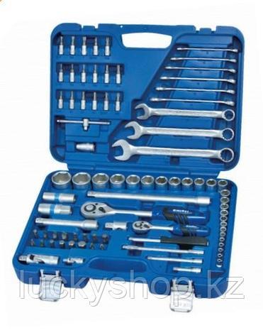 Набор инструментов King Roy 176 предметов, фото 2