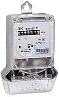 Счетчик электрической энергии однофазный STAR 102/1 C3-10(100)М