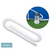 Запасной шланг 32 мм 1,5 м для фильтр-насосов, Intex 29059