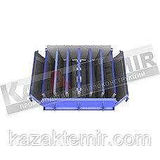 БР 3000х300х180 на 8 изделий (металлоформа), фото 3