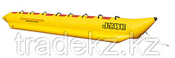 Буксировочный надувной банан JOBE AQUA RIDER, 8 местный
