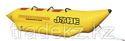 Буксировочный надувной банан JOBE AQUA RIDER, 3 местный