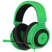 Наушники Razer Kraken Green RZ04-02830200-R3M1 (Green)