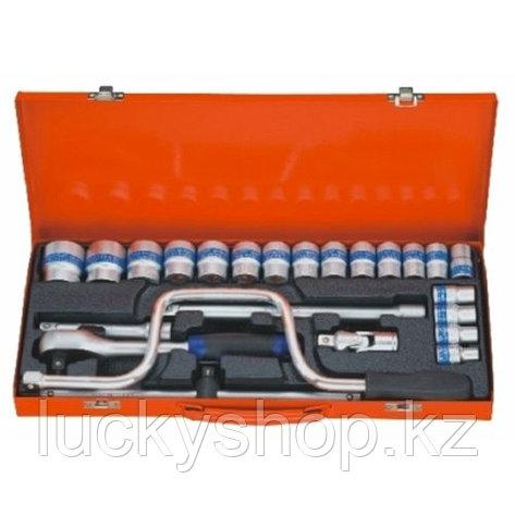 Инструменты KING ROY 25 предмет, фото 2