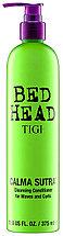 Очищающий кондиционер для ко-вошинга TIGI Bed Head calma sutra 375 мл.