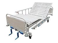 Медицинская кровать КМ-05
