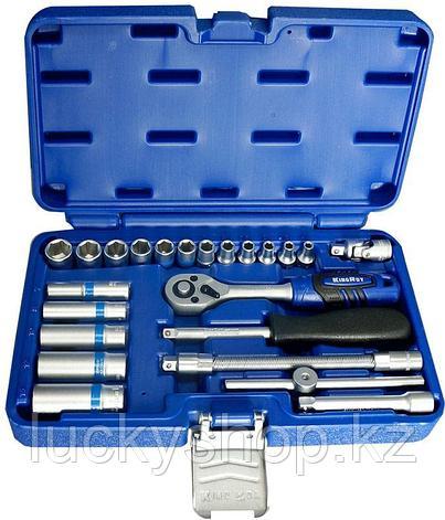 Инструменты KING ROY 23 предметов, фото 2