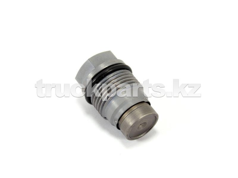 Клапан редукционный топливного коллектора (рампы) Cummins ISF 2.8/ISF 3.8/ISBe/ISD ДВС  Cummins 3974093
