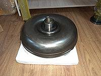 Гидромуфта на Hidromek 102B