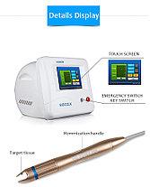980ZX 980nm Аппарат для лечения сосудистых паутин, фото 3