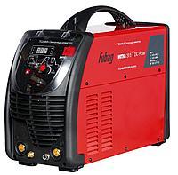 Инвертор сварочный Fubag INTIG 315 T DC PULSE + горелка FB TIG 26 5P 4m Up&Down