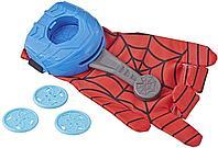 Перчатка Человека-паука стреляющая дисками, фото 1