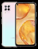 Смартфон Huawei P40 Lite Розовая сакура