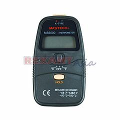 Цифровой термометр MS6500 MASTECH (13-1240)