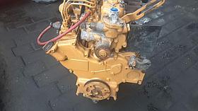 Двигатель в сборе KOMATSU-YANMAR 3D72-66-74-76-84