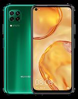 Смартфон Huawei P40 Lite Ярко зеленый