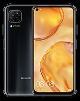 Смартфон Huawei P40 Lite Полночный черный