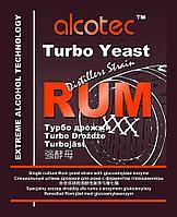 Турбо дрожжи Alcotec Whisky Turbo w/GA