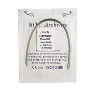 Ортодонтическая дуга для брекетов NiTi