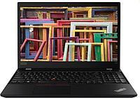 Ноутбук Lenovo TP T590 20N5000ART черный
