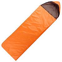 Спальный мешок Maclay люкс, с москитной сеткой, 3-слойный, 225 х 70 см, не ниже 0 С