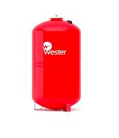 Бак расширительный WRV 750 Wester 8