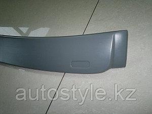 Козырек заднего стекла BMW E-90 4door