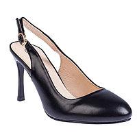 Туфли женские арт. Me535 (2)-4 (черный) (р. 36)