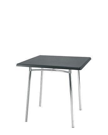 TIRAMISU chrome основание стола, фото 2