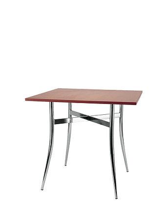 TRACY chrome основание стола, фото 2