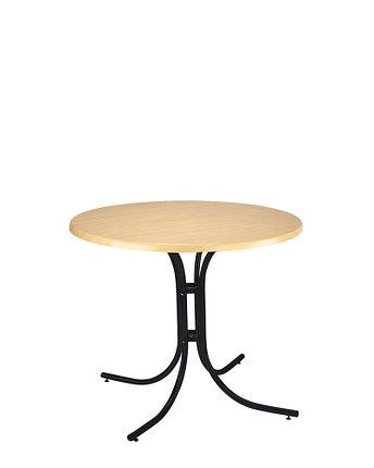 SONIA black основание стола, фото 2