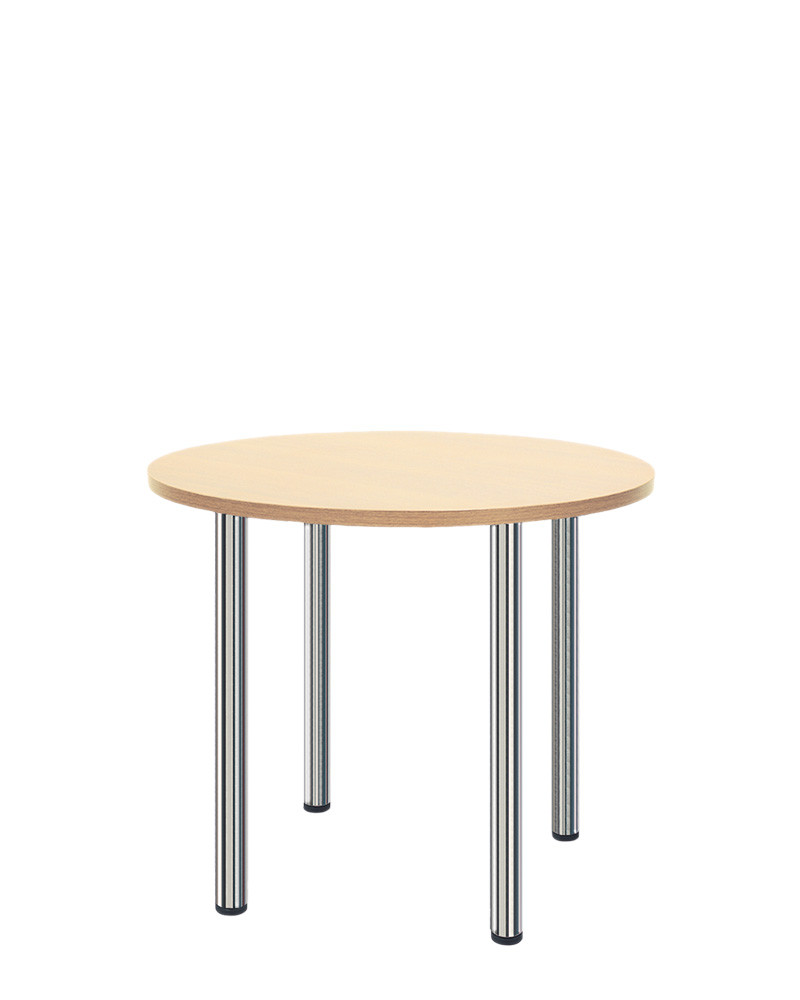 KAJA chrome основание стола